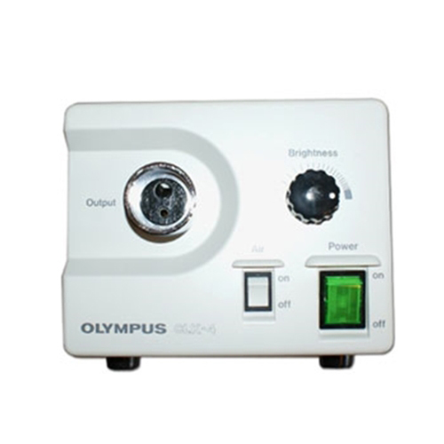 Olympus CLK 4 Light Source System